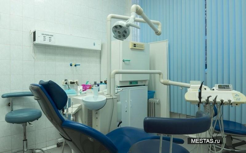 Стоматологическая клиника Кармэн-Мед - фотография №3