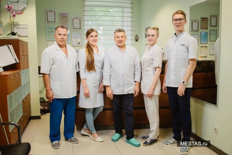 Стоматологическая клиника Доктора Кудлай - основная фотография