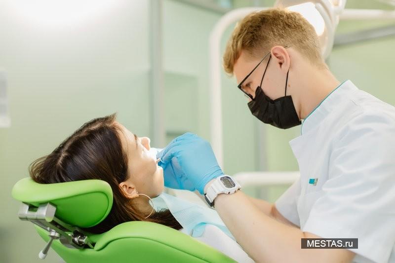 Стоматологическая клиника Доктора Кудлай - фотография №2