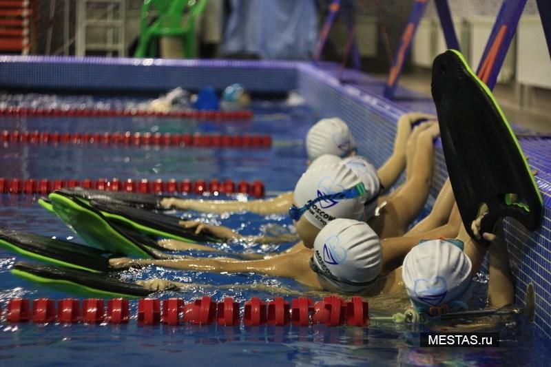 Школа плавания Moscow - основная фотография