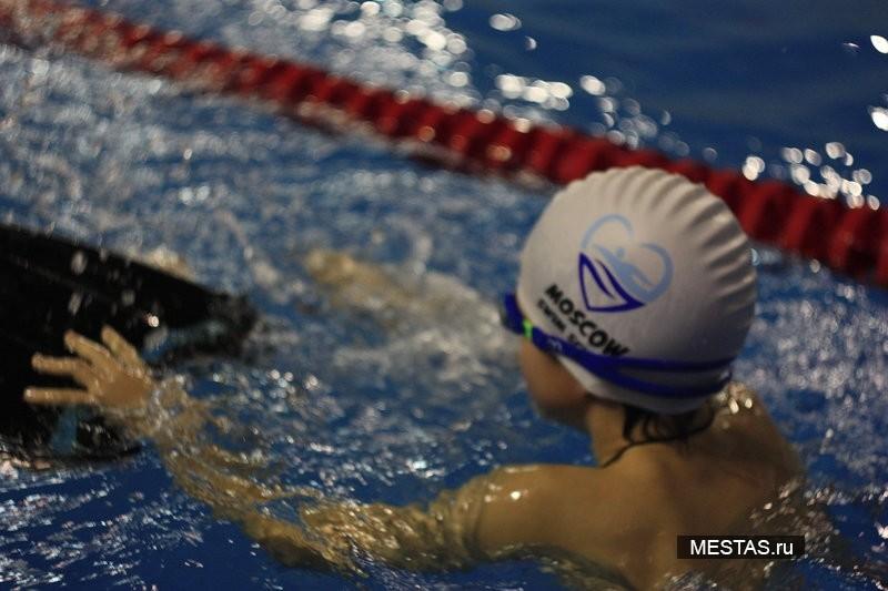 Школа плавания Moscow - фотография №3