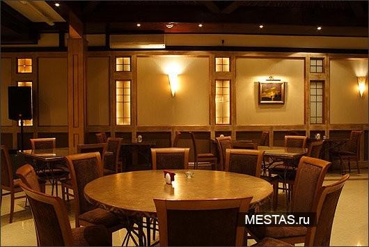 Ресторан Люкс - фотография №2