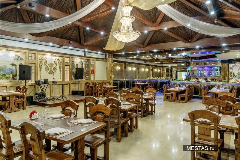 Ресторан Люкс - фотография №3