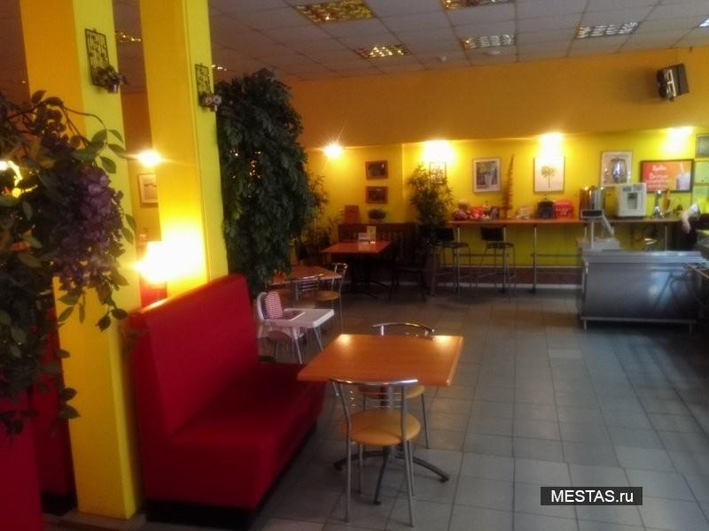 Новое кафе - фотография №2