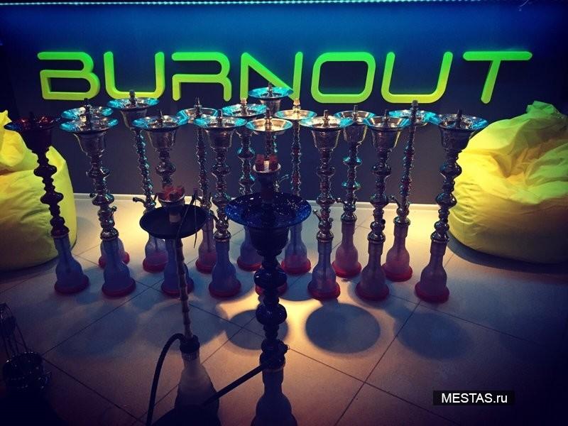 BurnOut - фотография №2