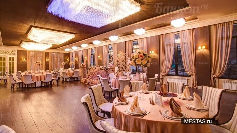 Ресторан Папа Карло - фотография №3