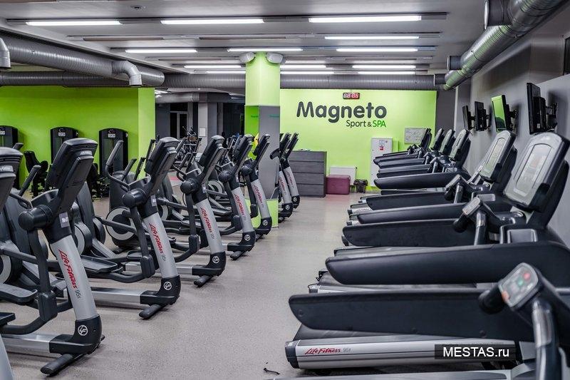 Magneto Sport & SPA - фотография №3