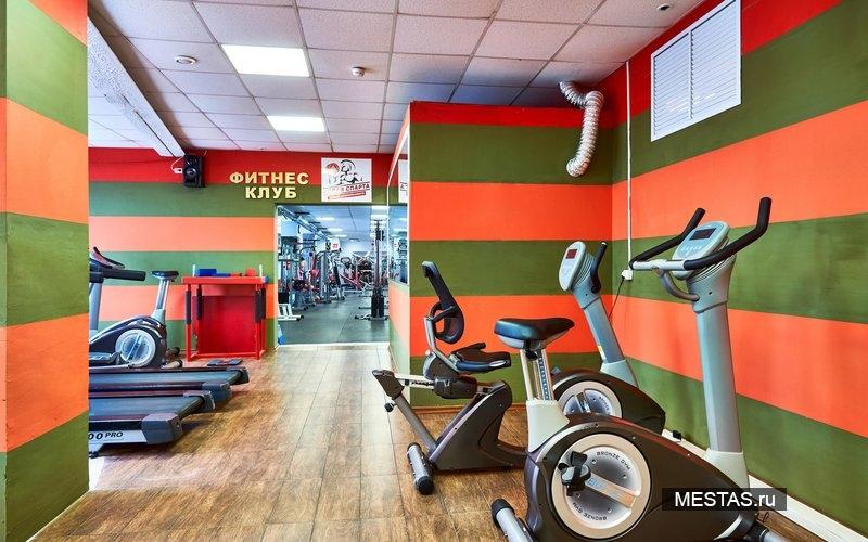 Фитнес клуб официальный сайт москва ночные клубы алушта