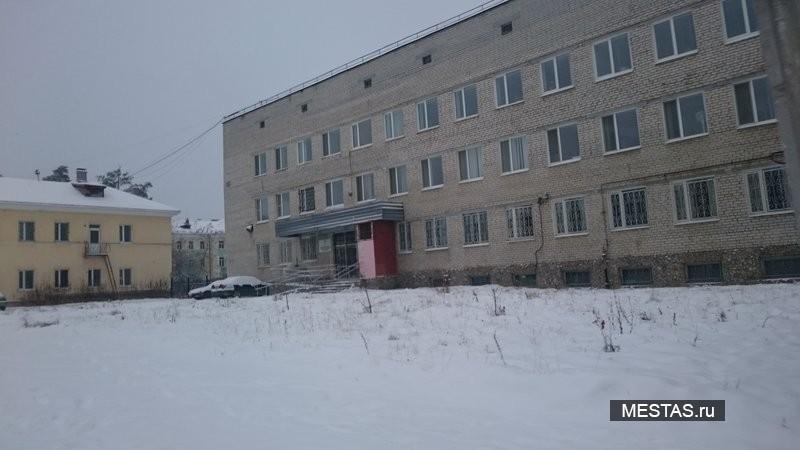 ГАУЗ Со Верхнепышминская СП - фотография №2