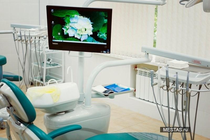 Клиника эстетической медицины - основная фотография