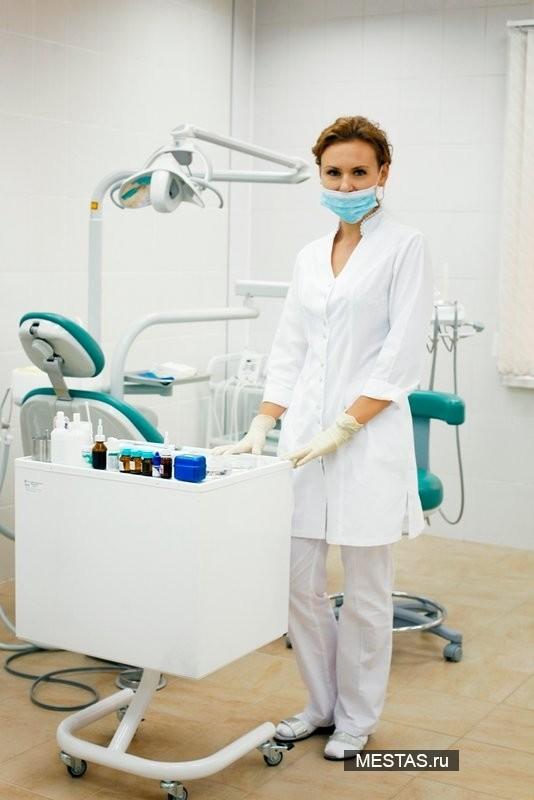 Клиника эстетической медицины - фотография №2