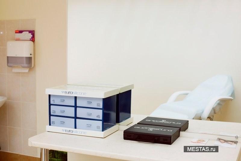 Клиника эстетической медицины - фотография №3