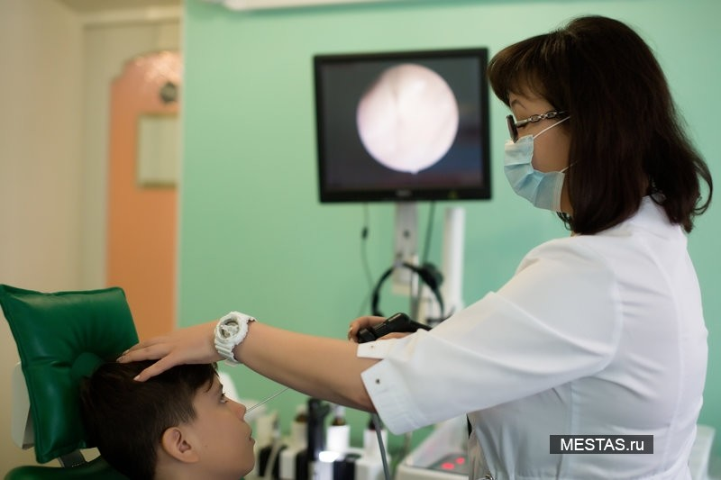 Клиника доктора Лазарева - фотография №3
