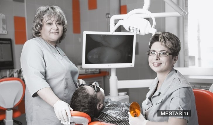 Мой Стоматолог - фотография №2