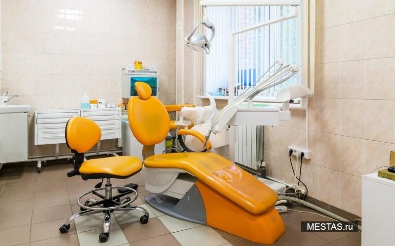 Стоматология Фокус - основная фотография