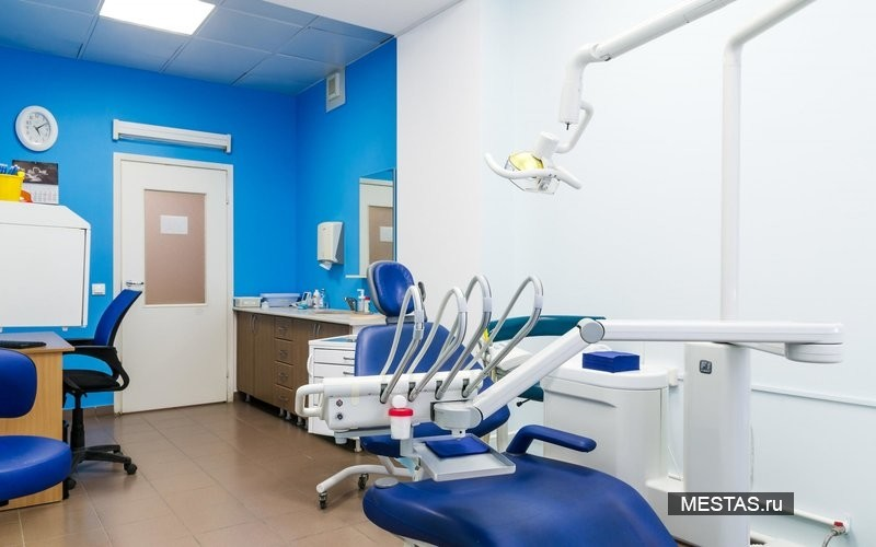 Стоматология Фокус - фотография №2