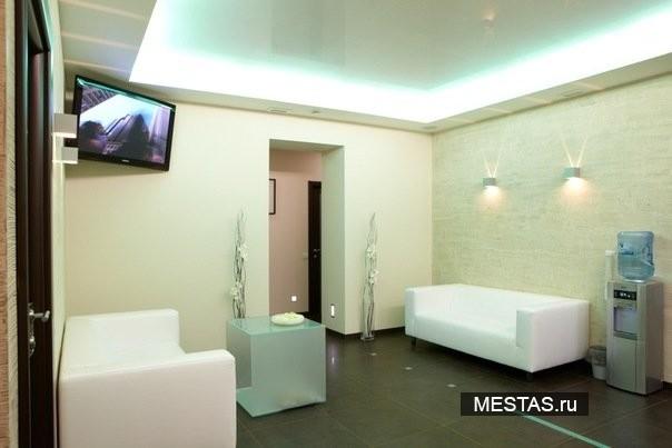 Стоматологическая клиника Диамед - фотография №2