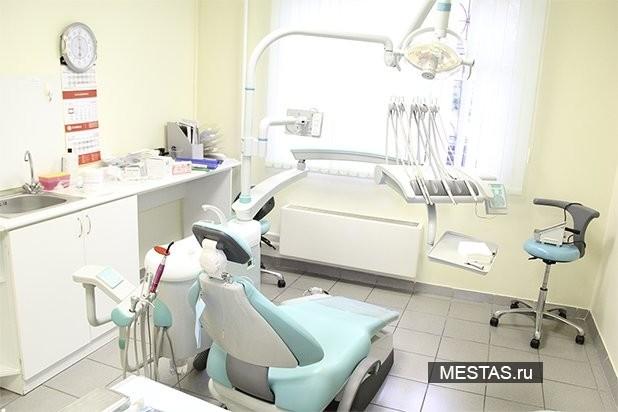 Стоматологическая клиника Оникс - основная фотография