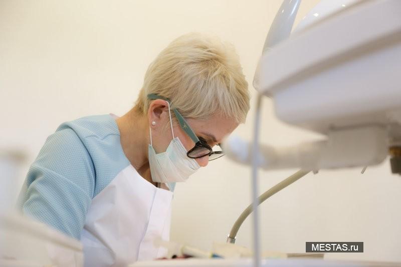 Стоматология Зубок - основная фотография