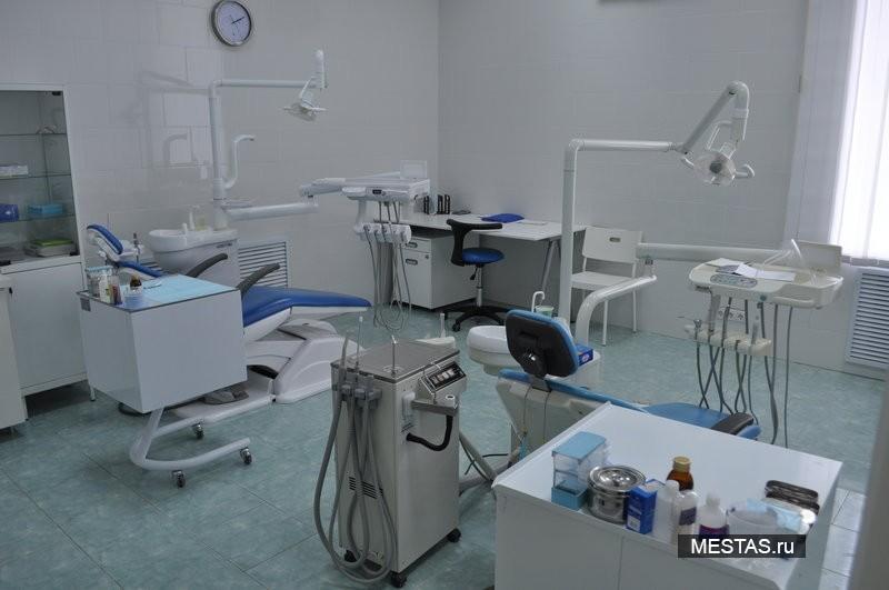 Стоматологическая клиника Dental7 - основная фотография