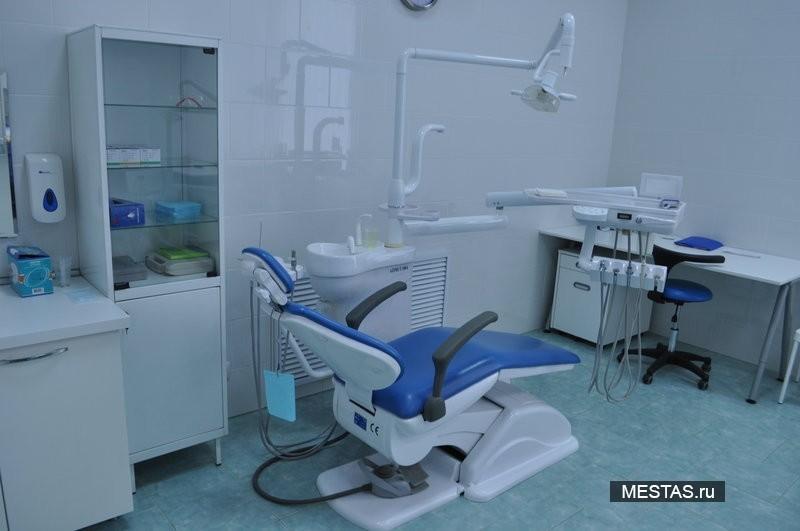 Стоматологическая клиника Dental7 - фотография №2