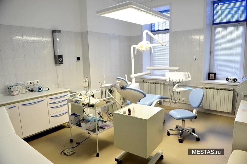 Стоматологическая клиника - Косметология - Креатив Дент - основная фотография