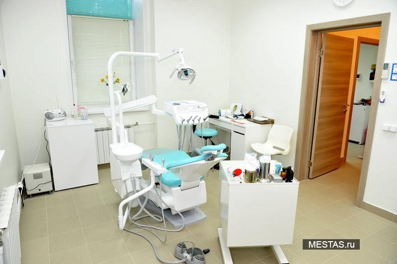 Стоматологическая клиника - Косметология - Креатив Дент - фотография №3