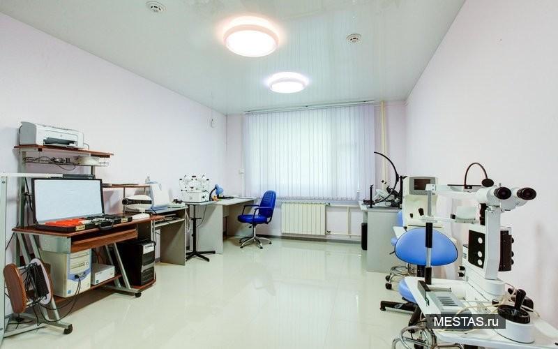 Моя клиника - фотография №2