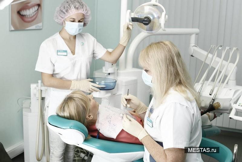 Стоматологический центр Митино - основная фотография